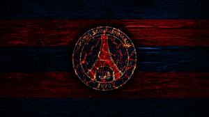 Logo Paris Saint Germain F C Soccer 2880x1800 Wallpaper