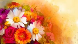 Flower 6200x4013 wallpaper
