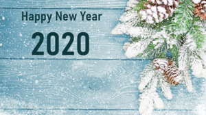 Happy New Year New Year 2020 2560x1706 Wallpaper