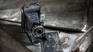 Old Vintage Camera Photography Old Photos 2048x1277 Wallpaper