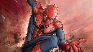 Marvel Comics 3720x2092 Wallpaper