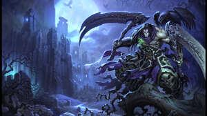 Video Game Darksiders Ii 3999x2708 Wallpaper
