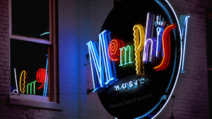 Photography Neon 1920x1080 Wallpaper