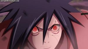 Madara Uchiha Naruto Sharingan Naruto Uchiha Clan 2000x1128 Wallpaper
