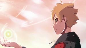 Boruto Uzumaki Naruto 2999x1639 Wallpaper
