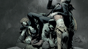 Dc Comics Joker 1920x1560 Wallpaper