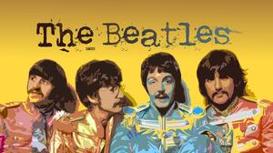 Artistic George Harrison John Lennon Music Paul Mccartney Ringo Starr Rock Music The Beatles 3000x1688 wallpaper