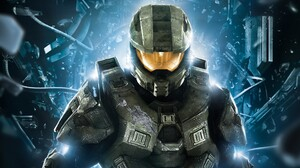 Master Chief 2560x1600 wallpaper