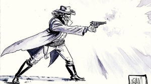 Jonah Hex 1280x860 Wallpaper