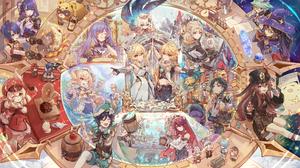 Anime Anime Girls Fantasy Art Fantasy Girl 1980x1114 Wallpaper