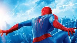 Movie The Amazing Spider Man 2 1920x1200 Wallpaper