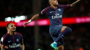 Sports Neymar 3125x2344 Wallpaper