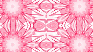 Abstract Artistic Colors Digital Art Kaleidoscope Pattern Pink 1920x1080 Wallpaper
