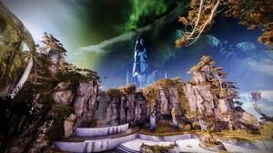 Destiny 2 Video Game Destiny 2 Beyond Light PC Gaming Video Games Screen Shot 1920x1080 Wallpaper