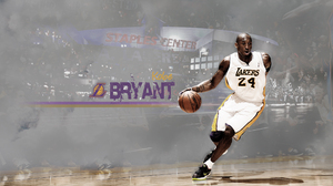 Basketball Kobe Bryant Los Angeles Lakers Nba 2560x1600 Wallpaper