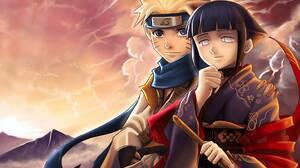 Naruto Anime Naruto Akatsuki Uzumaki Naruto Anime Anime Boys Blond Hair Blue Eyes 2560x1600 Wallpaper