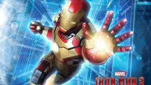 Iron Man 1920x1200 wallpaper