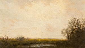 Artistic Landscape 3000x2009 Wallpaper