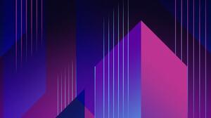 Geometry 2560x1600 Wallpaper