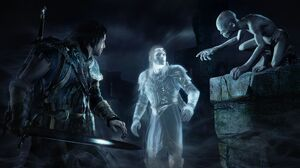 Video Game Middle Earth Shadow Of Mordor 3840x2160 Wallpaper