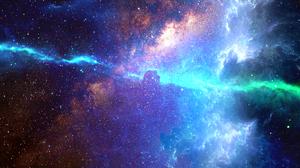 Sci Fi Nebula 3000x2000 Wallpaper