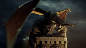 Video Game Dragon Age Inquisition 1387x780 wallpaper