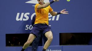 Argentinian Juan Martin Del Potro Tennis 4016x3246 Wallpaper