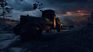 Battlefield 1 Vehicle 2560x1440 Wallpaper