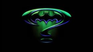 Batman Symbol Riddler Symbol 1920x1080 Wallpaper