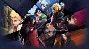 Boruto Uzumaki Itachi Uchiha Madara Uchiha Mitsuki Naruto Naruto Uzumaki Obito Uchiha Pain Naruto Sa 2082x1080 Wallpaper