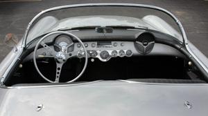 Chevrolet Chevrolet Corvette 3888x2592 wallpaper