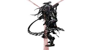 Comics Predator 5300x2981 Wallpaper