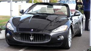 Vehicles Maserati 2400x1600 Wallpaper
