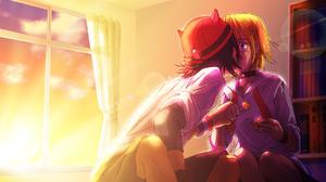 Anime Sket Dance 1800x1133 wallpaper