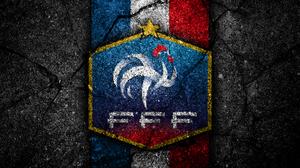Emblem France Logo Soccer 3840x2400 Wallpaper