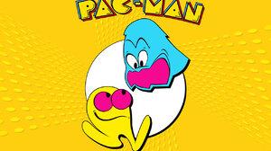 Pac Man 1280x1024 Wallpaper
