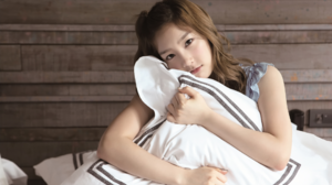 Singer Celebrity Women Asian K Pop Korean Auburn Hair Girls Generation Kim Tae Yeon SNSD Taeyeon 1920x1200 Wallpaper