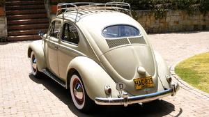 Volkswagen 1600x1200 Wallpaper