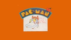 Pac Man 9900x5569 Wallpaper