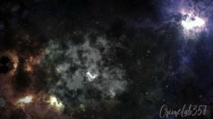 Deep Space Nebula Digital Art Galaxy 1920x1080 Wallpaper