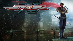 Video Game Strider 1920x1080 Wallpaper