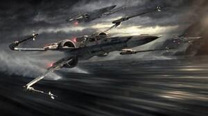 Star Wars X Wing 1920x1080 Wallpaper