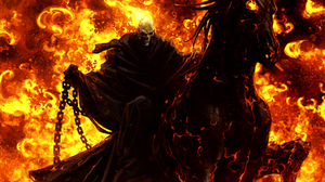 Ghost Rider 2560x1920 Wallpaper