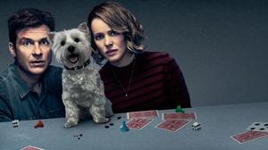 Card Dice Dog Game Night Jason Bateman Movie Rachel Mcadams 5000x2544 Wallpaper
