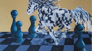 Chess 1600x1200 Wallpaper