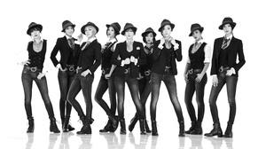 SNSD SNSD Taeyeon SNSD Sunny SNSD Sooyoung SNSD Hyoyeon SNSD Seohyun SNSD Tiffany SNSD Jessica SNSD  5328x2997 Wallpaper