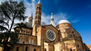 Italy Padua St Anthony 039 S Cathedral 3072x2051 Wallpaper