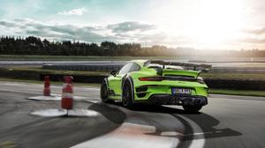 Porsche 911 Turbo S Gtstreet R Supercar Car Porsche 911 Porsche 2560x1600 wallpaper