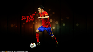 Spain National Football Team 1920x1080 Wallpaper
