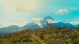 Video Game The Witcher 3 Wild Hunt 1920x1080 wallpaper